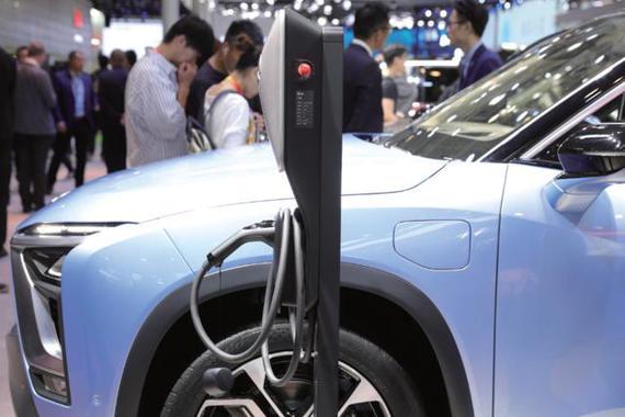 一季度汽车业利润下滑4.7% 油耗积分压力拖累长城业绩