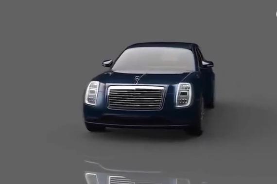 视频:外形复古! 2020款奔驰E级概念车