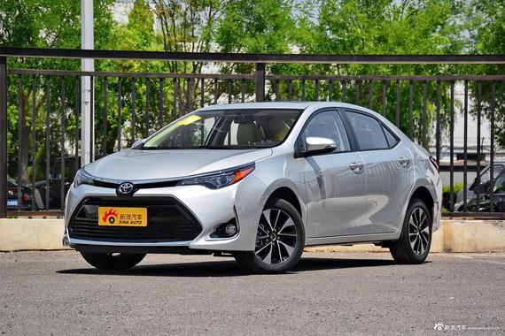 销量|广汽丰田4月销量5.56万辆 同比增长26%