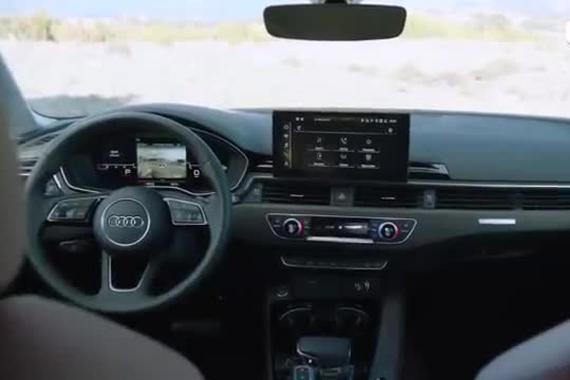 视频:瓦罐迷福音 2020款奥迪A4 All Road