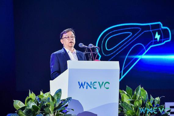 王传福:车市未来销量增降幅不超5%