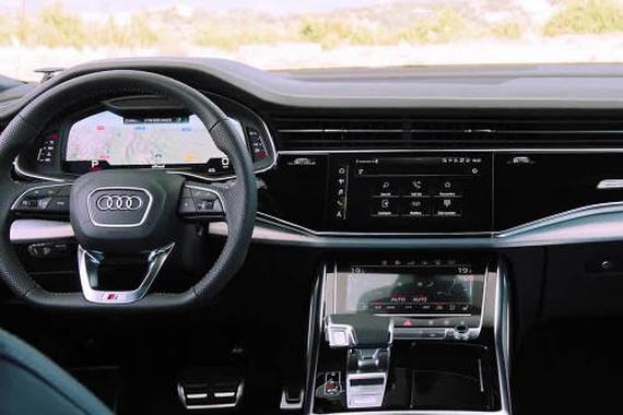 视频:2020款奥迪Q7 最高科技的全尺寸SUV