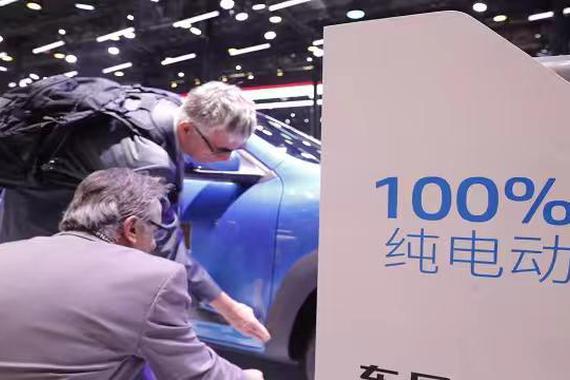 补贴锐减油价下降,7月新能源汽车销量陷入负增长