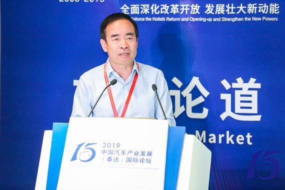 马增荣:物流市场与用车趋势