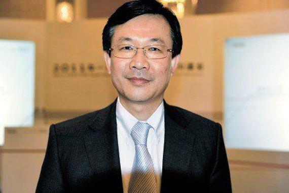 安铁成出任中汽中心董事长、党委书记、总经理