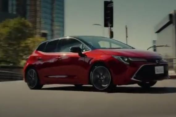 视频:《开卡罗拉之后》:丰田卡罗拉两厢版广告