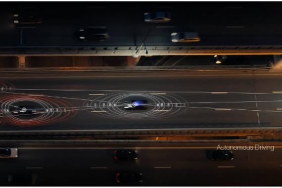 欧司朗推出首款符合AEC-Q102标准的四通道脉冲激光器 提高自动驾驶汽车激光雷达性能