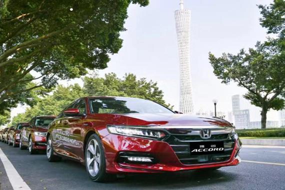 广州新增1万个车牌指标 再度松绑为黄金周车市加料