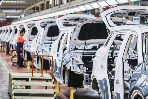 吉利与沃尔沃计划成立新公司整合发动机业务