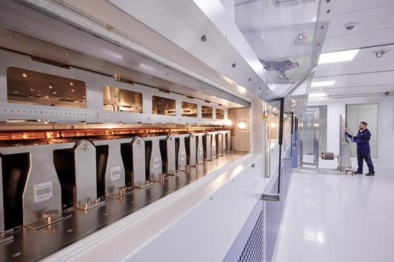 从原材料选择到研发生产 宝马新电芯能量密度将翻番