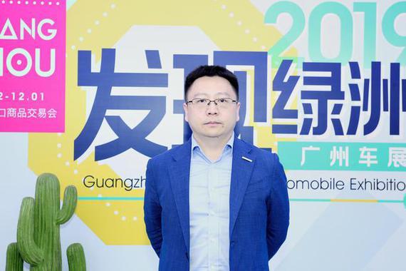 文飞:哈弗F系迈向5G 国内外双线布局提升销量
