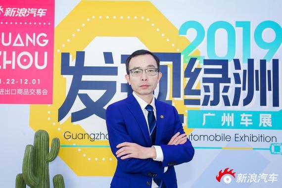 彭友林:新BEIJING要带给用户有温度的产品和服务