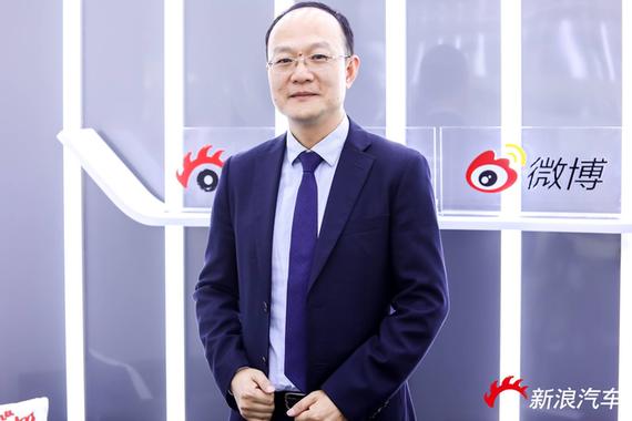 周向:安心和信任是广汽本田和客户交流的基础