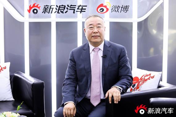刘振国:为客户和社会贡献一汽丰田的力量