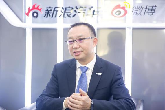 何朝兵:长安欧尚X7预售已达1.8万辆 爆款车型来源于好的品质