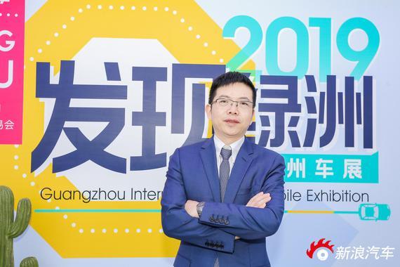 黄永强:TNGA的导入 将广汽丰田产品力提升了一个台阶
