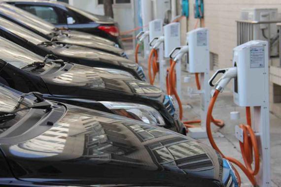 财政部:2020年新能源车补贴预算314亿