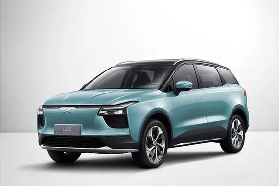 爱驰汽车计划于2020年进军韩国市场