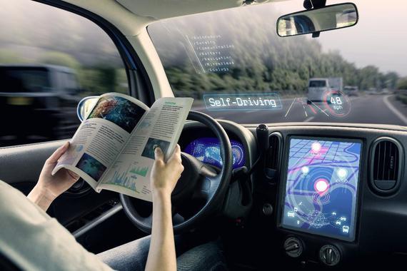 获工信部支持,天津(西青)将创建国家级车联网先导区