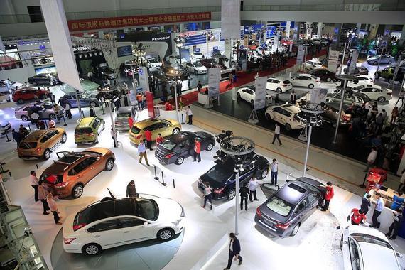 国内汽车出口与欧日有哪些差距?商务部汽车重磅报告揭秘