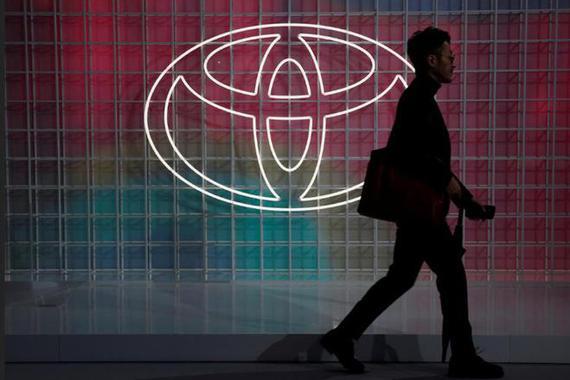 丰田计划从2月17日起复产在华四家主要工厂中的三家