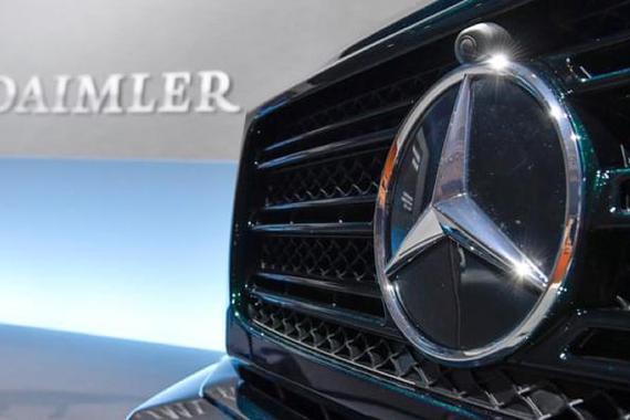 戴姆勒简化组织结构任命多位高层 优化奔驰产品研发、财务等领域