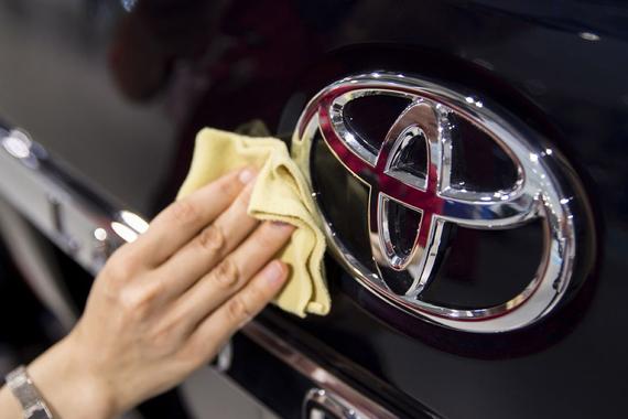 丰田因燃油泵问题全球召回320万台汽车