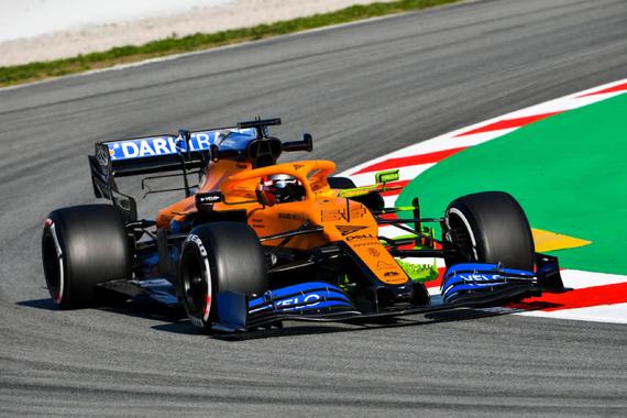 国际汽联和F1官方宣布取消2020年澳大利亚大奖赛