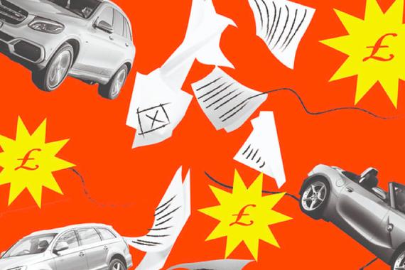 海外疫情 欧美汽车业关闭到4月底将造成逾1000亿美元收入损失