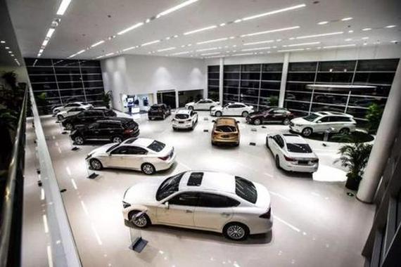 中国汽车流通协会:去年仅28.9%经销商完成销售目标