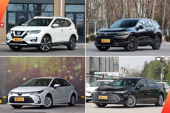 最大的亮点是没亮点 同样的钱为何不选更好的车?