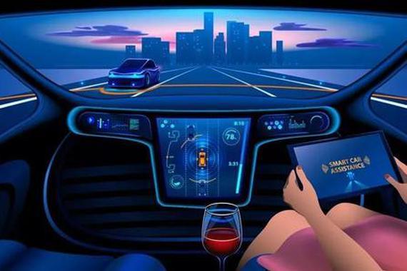 热浪|三部委发布分阶段建立车辆智能管理标准体系