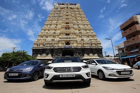印度4月汽车零售销量首次为零,行业每天损失三亿美元