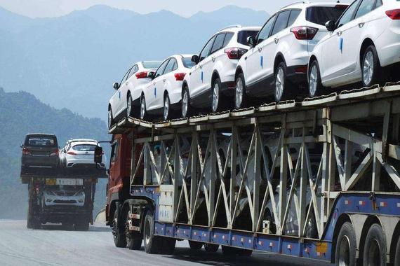 数说 5月乘用车市场继续回暖 时隔22个月后或重现正增长