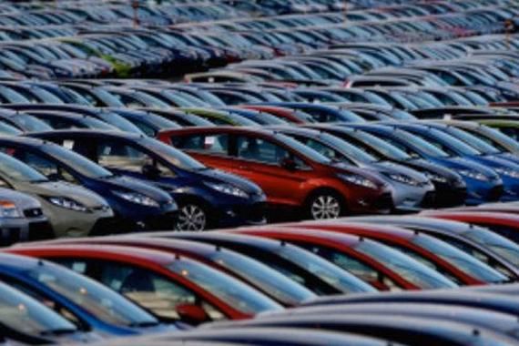 穆迪预测2020年欧洲新车销量将暴跌30% 中国下滑10%