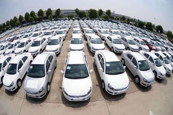 新车积压需求5月底有望完全释放 业内担忧车企进入价格战