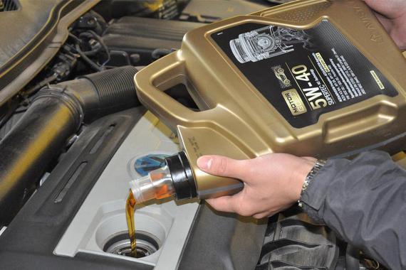 原厂机油也难保靠谱?到底什么是原厂?我们应该怎么选机油