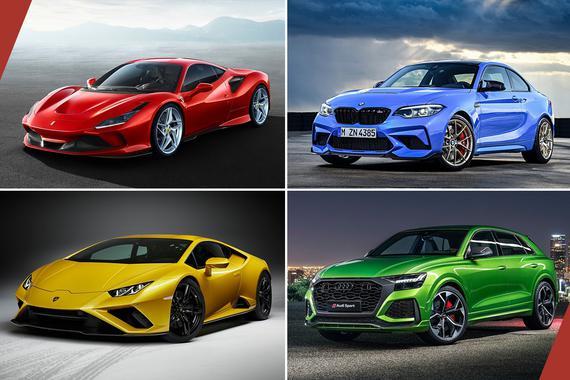 有没有那么一个颜色 能让你想起一个品牌?