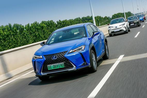元年之后 丰田电气化战略的下一步将如何走?