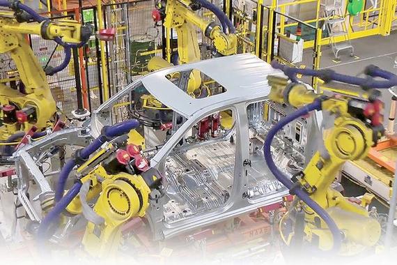 美国车企全面复工后的危机:市场需求不稳定 供应链更加脆弱