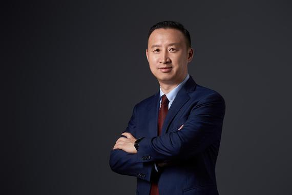 人事|吴保军出任浙江零跑科技有限公司联合创始人、总裁