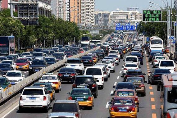 热浪|北京2987人抢一个小客车指标 创历史新高