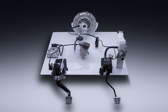 起亚推出iMT智能6速手动变速箱 提升燃油经济性