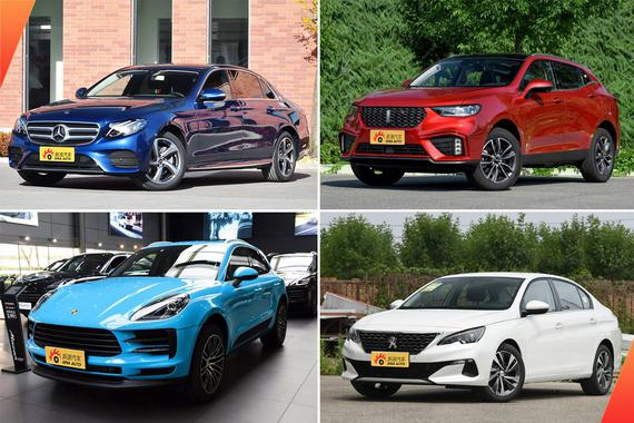 买车前最好看看 车身颜色竟还有这些讲究?