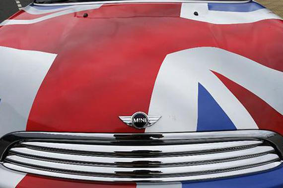 欧洲车市上半年普降 全年销量或下滑25%