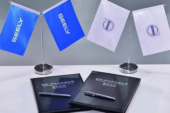 沃尔沃全球CEO 停止中国生产S90 XC40 XC60,出口美国及欧洲