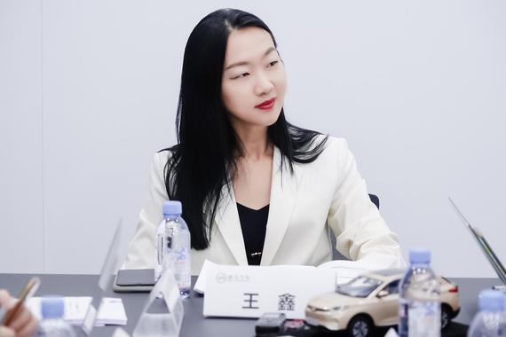 王鑫:今年将是威马汽车的营销元年