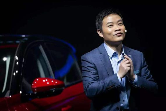 小鹏汽车正式提交IPO文件 拟于纽交所上市