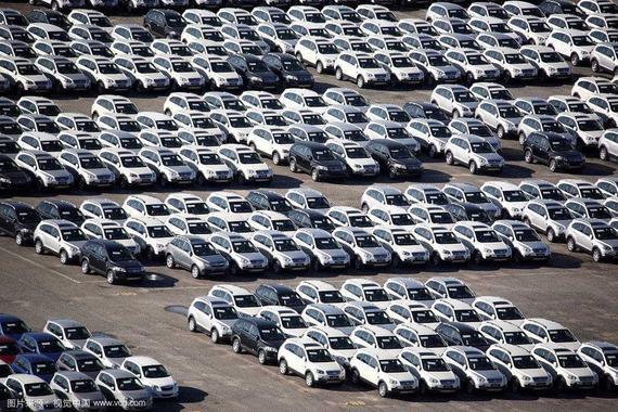 中国8月汽车销量再次增长 车市2年低迷或已结束