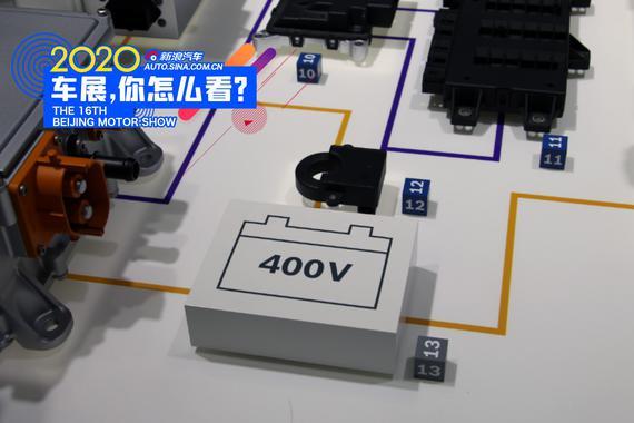 2020北京车展:致力解决未来交通 博世亮相车展